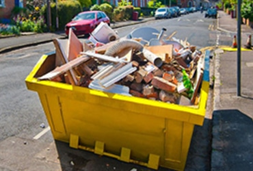 domestic waste clearance