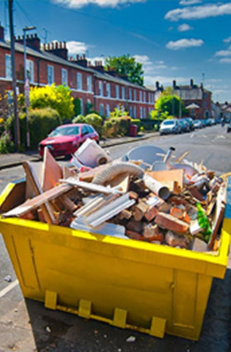skip hire near you