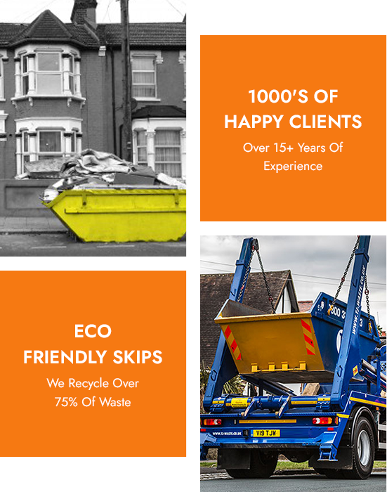 skip hire same day delivery